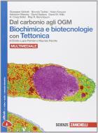 Dal carbonio agli OGM. Biochimica e biotecnologie con tettonica. Con biology in english. Per le Scuole superiori. Con CD-ROM. Con espansione online