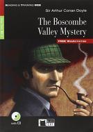 The Boscombe valley mystery. Con CD Audio. Con espansione online