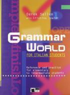 Grammar world. Per le Scuole superiori. Con CD-ROM vol.1