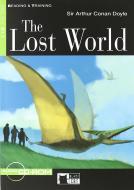 The lost world. Con CD-ROM