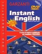 Instant English. DVD-ROM