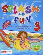 Splash and fun vol.3