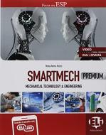 Smartmech premium coursebook. Mechanical, technology & engineering. Flip book. Per gli Ist. tecnici