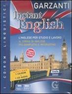 Instant english. 1° livello. CD-ROM. Con CD Audio
