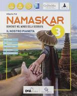 Namaskar. Per la Scuola media. Con e-book. Con espansione online vol.3