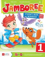 Jamboree. Per la Scuola elementare. Con e-book. Con espansione online vol.1