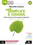 In forma semplice e chiara. Per la Scuola media. Con e-book. Con espansioni online. Con Libro: Quaderno vol.A
