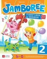 Jamboree. Per la Scuola elementare. Con e-book. Con espansione online vol.2