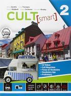 Cult [smart]. Student's book-Workbook. Per le Scuole superiori. Con CD Audio. Con DVD-ROM. Con e-book. Con espansione online vol.2