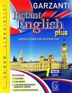 Istant english plus. Corso di inglese interattivo 1 livello base
