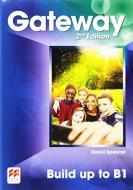 Gateway. B1. Student's book-Workbook-Webcode. Con espansionbe online. Per le Scuole superiori. Con e-book