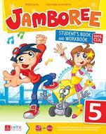 Jamboree. Per la Scuola elementare. Con e-book. Con espansione online vol.5