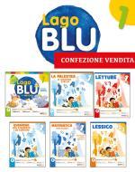 Lago blu. Per la Scuola elementare. Con e-book. Con espansione online vol.1
