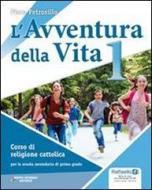L' avventura della vita. Con espansione online. Per la Scuola media. Con CD-ROM vol.2