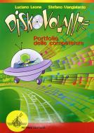 Diskovolante. Corso di educazione musicale. Con CD Audio. Per la Scuola media vol. 1-2
