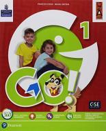 Go! Per la Scuola elementare. Con ebook. Con espansione online vol.1