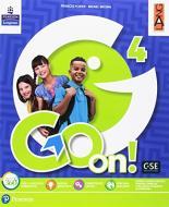 Go! Con Myapp. Per la Scuola elementare. Con ebook. Con espansione online vol.4