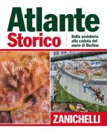 Atlante storico Zanichelli 2011