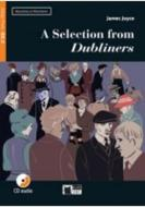 A selection from Dubliners. Con App. Con CD-Audio