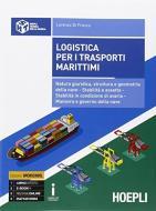 Logistica per i trasporti marittimi. Natura giuridica, struttura e geometria della nave. Stabilità e assetto. Stabilità in condizione di avaria...