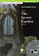 The secret garden. Con App. Con CD-Audio