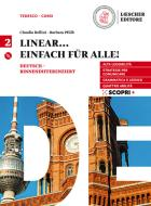 Linear. Einfach fur alle! Per le Scuole superiori. Con CD Audio formato MP3. Con e-book. Con espansione online vol.2