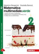 Matematica multimediale.verde. Per le Scuole superiori. Con espansione online vol.2
