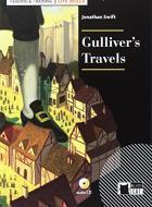 Gulliver's travels. Con App. Con CD-Audio