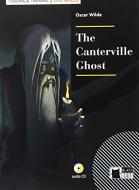 The Canterville ghost. Con App. Con CD-Audio