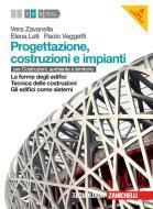 Progettazione, costruzione e impianti. Per le Scuole superiori. Con espansione online vol.2