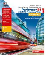 Performer B1. Updated with new preliminary tutor. Con espansione online. Con Libro: Fast track vol.2