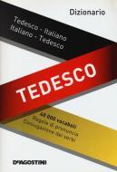 Dizionario tedesco. Tedesco-italiano, italiano-tedesco. Ediz. bilingue