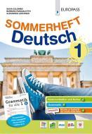 Sommerheft Deutsch. Con Grammatik für alle. Per la Scuola media. Con espansione online vol.1