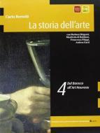 La storia dell'arte. Per il Liceo scientifico vol.4