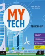 Mytech. Tecnologia. Per la Scuola media. Con e-book. Con espansione online. Con 3 libri: Atlante-Disegno-Coding