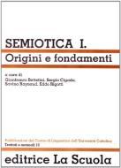 Semiotica vol.1