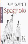 Piccolo dizionario di spagnolo. Italiano-spagnolo, spagnolo-italiano