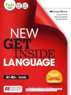 New get inside language. Student's book. Per le Scuole superiori. Con e-book. Con espansione online