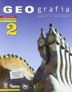 Geografia. Per la Scuola media vol.2