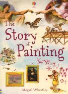 The story of painting. Per la Scuola media