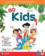 Go kids. Per la 1ª classe elementare. Con e-book. Con espansione online