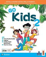 Go kids. Per la 2ª classe elementare. Con e-book. Con espansione online