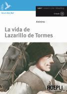 La vids de Lazarillo de Tormes. Con CD-Audio