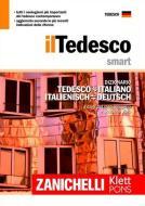 Il tedesco smart. Dizionario tedesco-italiano, italienisch-deutsch