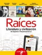 Raices. LibroLIM. Per le Scuole superiori. Con e-book. Con espansione online