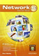 Network. Student's book-Workbook-Mydigitalbook 2.0. Per le Scuole superiori. Con CD Audio. Con espansione online vol.1