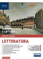 Autori e lettori più. Con Letteratura. Per la Scuola media. Con ebook. Con espansione online vol.2