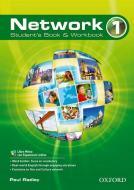 Network. Student's book-Workbook. Per le Scuole superiori. Con CD Audio vol.1