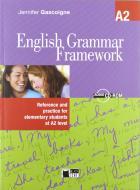English grammar framework. Vol. A2. Con espansione online. Per le Scuole superiori. Con CD-ROM