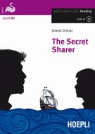 The secret sharer. Con CD-Audio